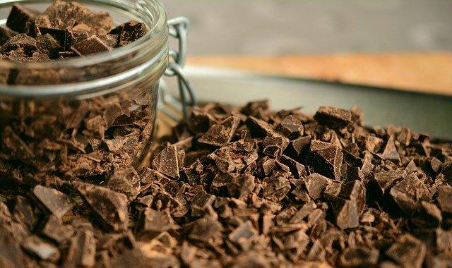 Mity na temat czekolady