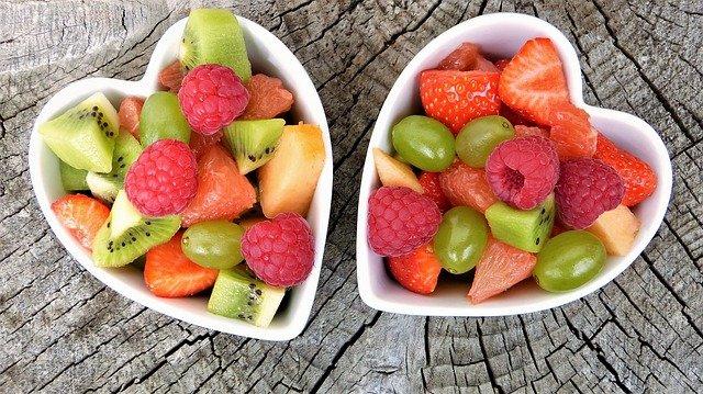 Jakie letnie owoce wzmacniają odporność