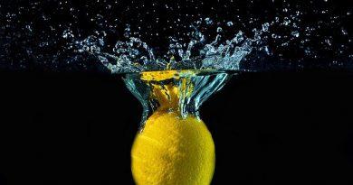 Korzyści z jedzenia cytryn